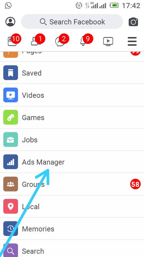 step by step guide to create successful facebook ad