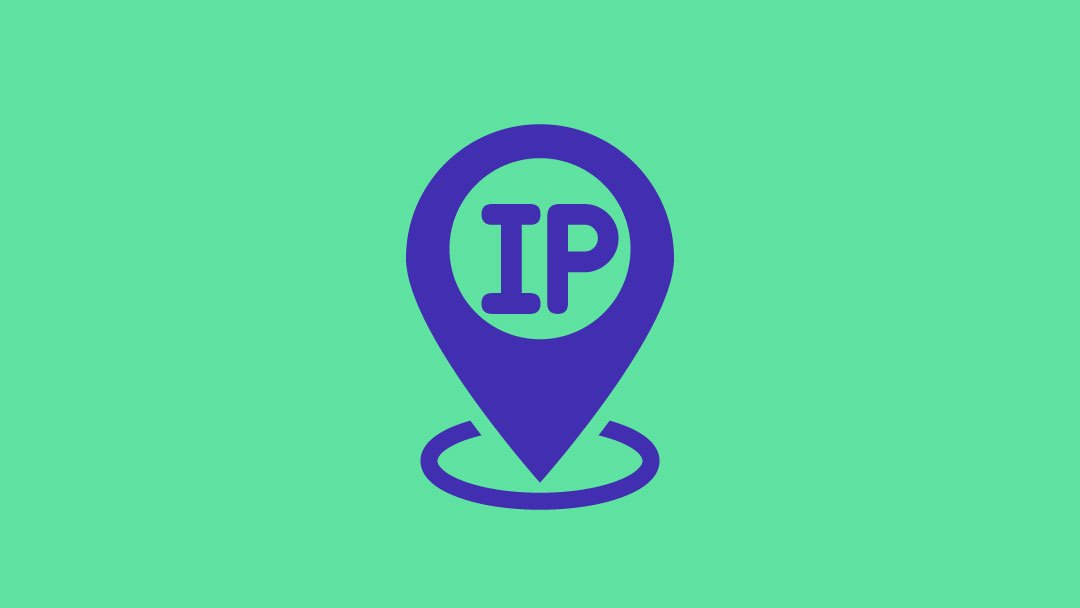 The coolest way to get your IP address and location