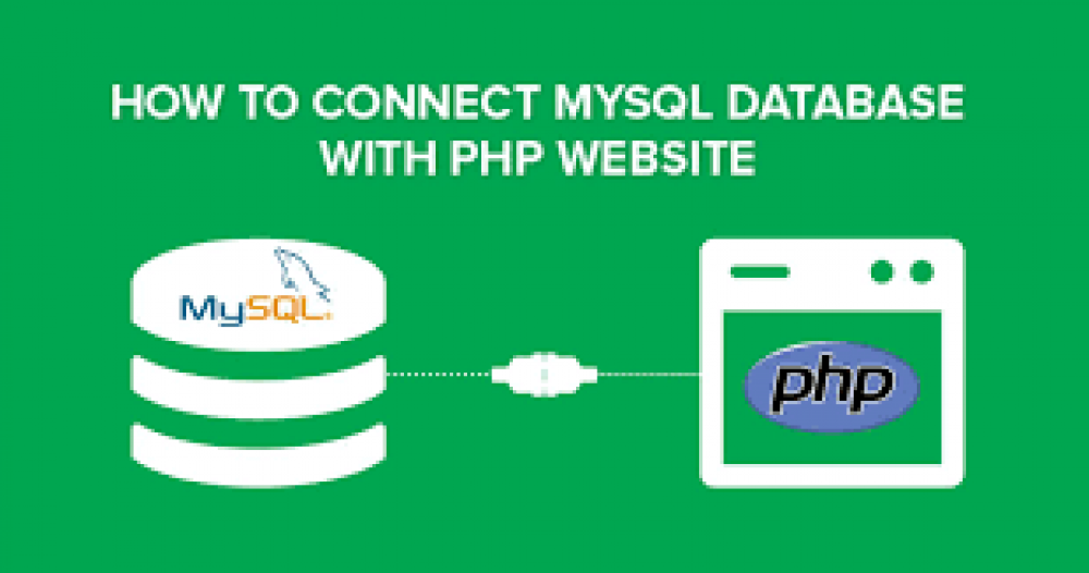 How to create a database in MySQL and PHP