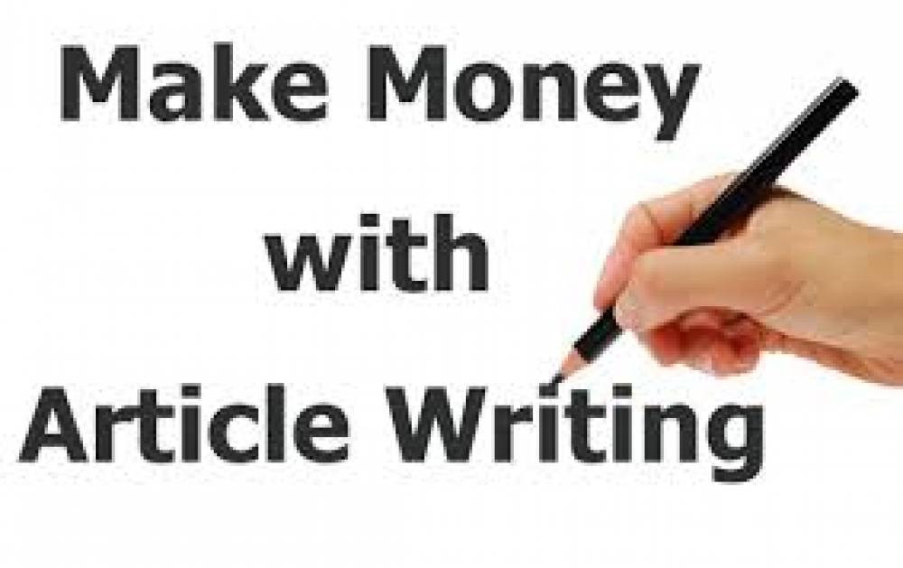 10 best websites that pay you to write articles for them
